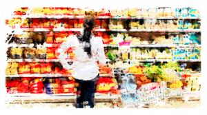 Einkaufen und Besorgungen